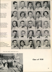 Page 169, 1957 Edition, Arlington High School - Colt Corral Yearbook (Arlington, TX) online yearbook collection