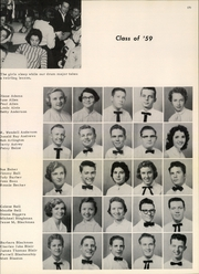 Page 173, 1957 Edition, Arlington High School - Colt Corral Yearbook (Arlington, TX) online yearbook collection