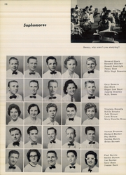 Page 174, 1957 Edition, Arlington High School - Colt Corral Yearbook (Arlington, TX) online yearbook collection