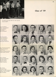 Page 175, 1957 Edition, Arlington High School - Colt Corral Yearbook (Arlington, TX) online yearbook collection