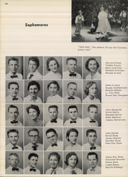Page 176, 1957 Edition, Arlington High School - Colt Corral Yearbook (Arlington, TX) online yearbook collection