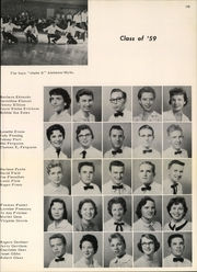 Page 177, 1957 Edition, Arlington High School - Colt Corral Yearbook (Arlington, TX) online yearbook collection