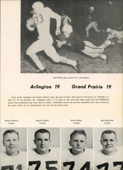 Page 91, 1957 Edition, Arlington High School - Colt Corral Yearbook (Arlington, TX) online yearbook collection