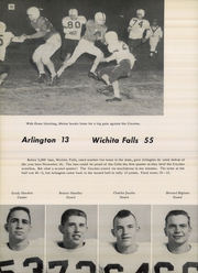 Page 94, 1957 Edition, Arlington High School - Colt Corral Yearbook (Arlington, TX) online yearbook collection