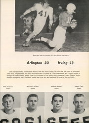 Page 95, 1957 Edition, Arlington High School - Colt Corral Yearbook (Arlington, TX) online yearbook collection