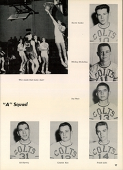 Page 99, 1957 Edition, Arlington High School - Colt Corral Yearbook (Arlington, TX) online yearbook collection