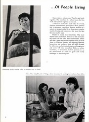 Page 10, 1965 Edition, Arlington High School - Colt Corral Yearbook (Arlington, TX) online yearbook collection