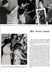 Page 14, 1965 Edition, Arlington High School - Colt Corral Yearbook (Arlington, TX) online yearbook collection
