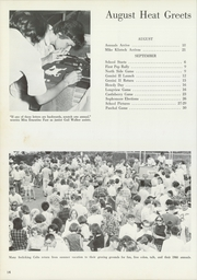 Page 16, 1967 Edition, Arlington High School - Colt Corral Yearbook (Arlington, TX) online yearbook collection