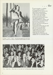 Page 6, 1967 Edition, Arlington High School - Colt Corral Yearbook (Arlington, TX) online yearbook collection