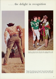 Page 9, 1967 Edition, Arlington High School - Colt Corral Yearbook (Arlington, TX) online yearbook collection