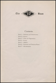 Page 11, 1917 Edition, McKinney High School - Lion Yearbook (McKinney, TX) online yearbook collection