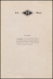 Page 5, 1917 Edition, McKinney High School - Lion Yearbook (McKinney, TX) online yearbook collection