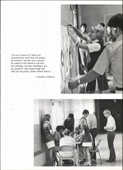 Page 11, 1972 Edition, McKinney High School - Lion Yearbook (McKinney, TX) online yearbook collection