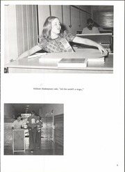 Page 13, 1972 Edition, McKinney High School - Lion Yearbook (McKinney, TX) online yearbook collection