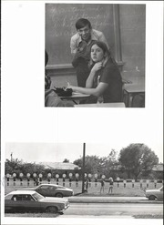Page 15, 1972 Edition, McKinney High School - Lion Yearbook (McKinney, TX) online yearbook collection