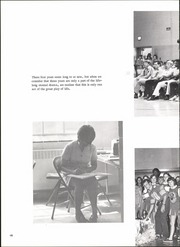 Page 16, 1972 Edition, McKinney High School - Lion Yearbook (McKinney, TX) online yearbook collection