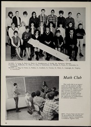 Page 14, 1967 Edition, Edon High School - Key of E Yearbook (Edon, OH) online yearbook collection