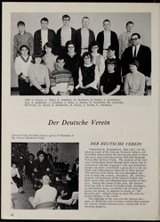Page 16, 1967 Edition, Edon High School - Key of E Yearbook (Edon, OH) online yearbook collection