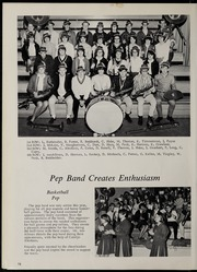 Page 20, 1967 Edition, Edon High School - Key of E Yearbook (Edon, OH) online yearbook collection