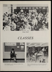 Page 23, 1967 Edition, Edon High School - Key of E Yearbook (Edon, OH) online yearbook collection