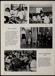 Page 24, 1967 Edition, Edon High School - Key of E Yearbook (Edon, OH) online yearbook collection