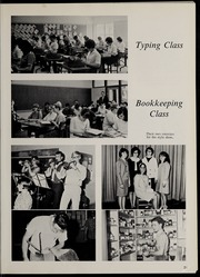 Page 25, 1967 Edition, Edon High School - Key of E Yearbook (Edon, OH) online yearbook collection