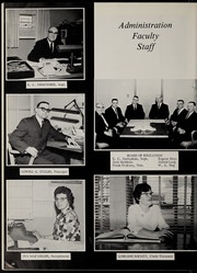 Page 28, 1967 Edition, Edon High School - Key of E Yearbook (Edon, OH) online yearbook collection