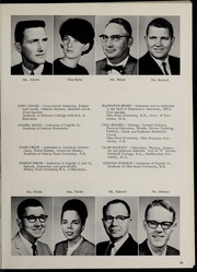 Page 29, 1967 Edition, Edon High School - Key of E Yearbook (Edon, OH) online yearbook collection
