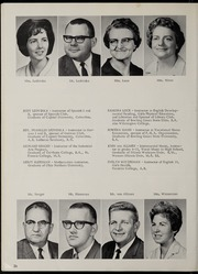 Page 30, 1967 Edition, Edon High School - Key of E Yearbook (Edon, OH) online yearbook collection