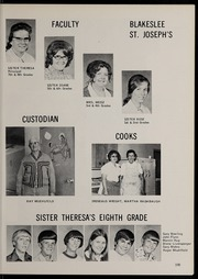 Page 113, 1974 Edition, Edon High School - Key of E Yearbook (Edon, OH) online yearbook collection