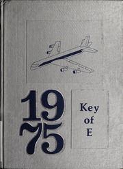 Edon High School - Key of E Yearbook (Edon, OH) online yearbook collection, 1975 Edition, Page 1