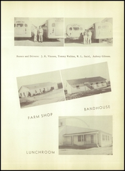 Page 13, 1949 Edition, Richardson High School - Eagle Yearbook (Richardson, TX) online yearbook collection