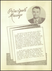 Page 17, 1949 Edition, Richardson High School - Eagle Yearbook (Richardson, TX) online yearbook collection