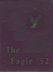 Page 1, 1952 Edition, Richardson High School - Eagle Yearbook (Richardson, TX) online yearbook collection