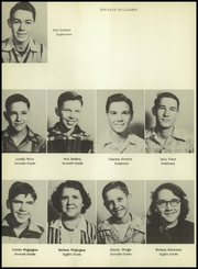 Page 14, 1952 Edition, Richardson High School - Eagle Yearbook (Richardson, TX) online yearbook collection