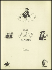 Page 17, 1952 Edition, Richardson High School - Eagle Yearbook (Richardson, TX) online yearbook collection