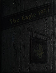 1957 Edition, Richardson High School - Eagle Yearbook (Richardson, TX)
