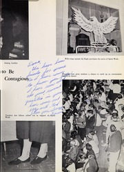 Page 13, 1959 Edition, Richardson High School - Eagle Yearbook (Richardson, TX) online yearbook collection