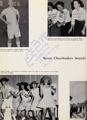 Page 14, 1959 Edition, Richardson High School - Eagle Yearbook (Richardson, TX) online yearbook collection
