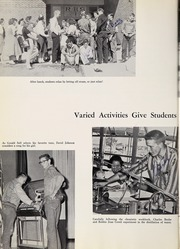 Page 16, 1959 Edition, Richardson High School - Eagle Yearbook (Richardson, TX) online yearbook collection