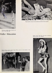 Page 17, 1959 Edition, Richardson High School - Eagle Yearbook (Richardson, TX) online yearbook collection