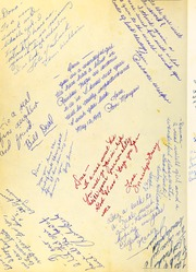 Page 4, 1959 Edition, Richardson High School - Eagle Yearbook (Richardson, TX) online yearbook collection