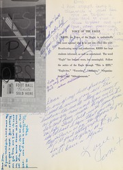 Page 9, 1959 Edition, Richardson High School - Eagle Yearbook (Richardson, TX) online yearbook collection