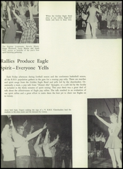 Page 13, 1960 Edition, Richardson High School - Eagle Yearbook (Richardson, TX) online yearbook collection