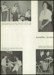 Page 14, 1960 Edition, Richardson High School - Eagle Yearbook (Richardson, TX) online yearbook collection