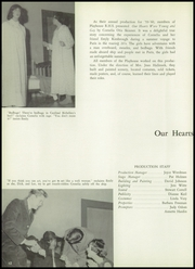 Page 16, 1960 Edition, Richardson High School - Eagle Yearbook (Richardson, TX) online yearbook collection