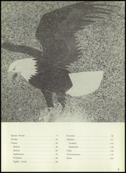 Page 9, 1960 Edition, Richardson High School - Eagle Yearbook (Richardson, TX) online yearbook collection