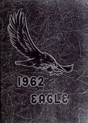 1962 Edition, Richardson High School - Eagle Yearbook (Richardson, TX)
