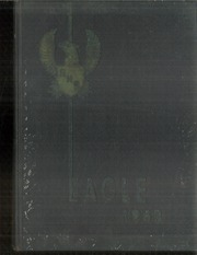 1963 Edition, Richardson High School - Eagle Yearbook (Richardson, TX)